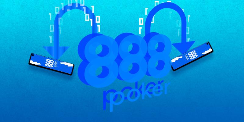 Скачать клиент покерного рума 888poker
