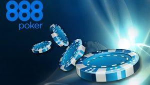 Обзор комнаты 888 Poker